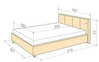Как выбрать качественную кровать: советы и рекомендации