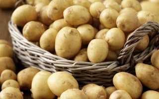 Картофель 'Пензенская скороспелка' — описание сорта, характеристики